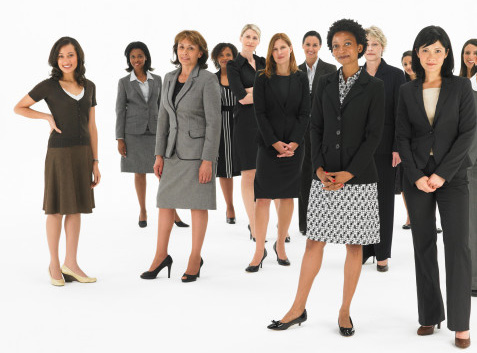 Career Skills - Beloved Women Organization